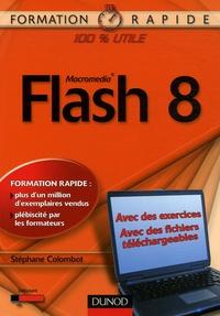 Stéphane Colombot - Flash 8.