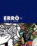 Stéphane Corréard - Erro - Catalogue 2015-2018.