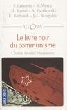Stéphane Courtois et Nicolas Werth - Le livre noir du communisme - Crimes, terreur, répression.