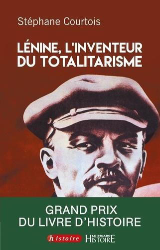 Lénine, l'inventeur du totalitarisme - Format ePub - 9782262072247 - 14,99 €
