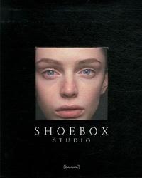 Stéphane Coutelle et Camille Saint-Jacques - Shoebox Studio.