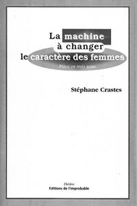 Stéphane Crastes - .