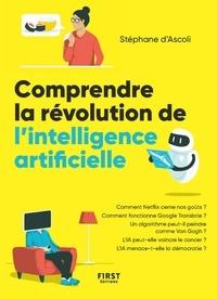 Stéphane d' Ascoli - Comprendre la révolution de l'intelligence artificielle.
