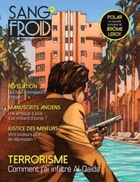 Ebooks au Portugal pour le téléchargement Sang-froid N° 11 par Stéphane Damian-Tissot