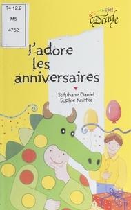 Stéphane Daniel et Sophie Kniffke - .