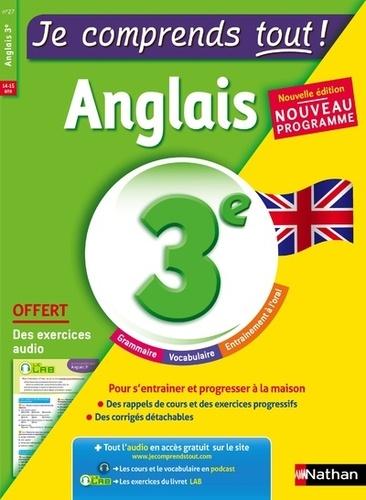 Anglais 3e Grand Format