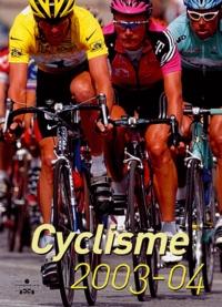 Stéphane David - Cyclisme.