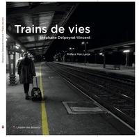 Stéphane Delpeyrat-Vincent - Trains de vies.