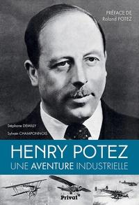 Henry Potez - Une aventure industrielle.pdf