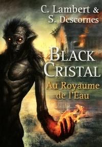 Stéphane Descornes et Christophe Lambert - Black cristal Tome 2 : Au royaume de l'Eau.