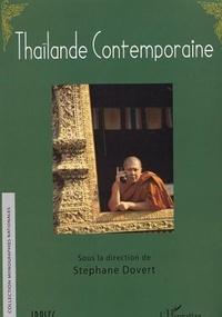 Stéphane Dovert et  Collectif - Thaïlande contemporaine.
