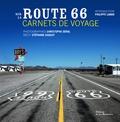 Stéphane Dugast - Sur la route 66 - Carnet de voyage.