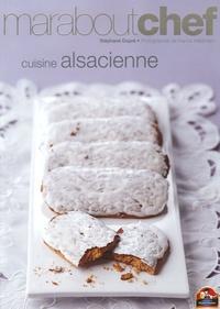 Stéphane Dupré - Cuisine alsacienne.