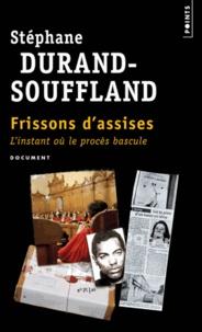 Frissons dassises - Linstant où le procès bascule.pdf