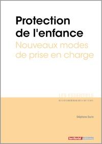 Deedr.fr Protection de l'enfance - Nouveaux modes de prise en charge Image