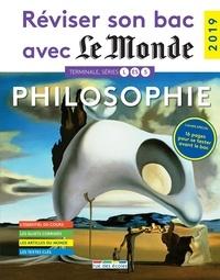 Stéphane Ernet et Eric Delassus - Philosophie Terminale, série L, ES, S.