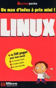 Histoiresdenlire.be Linux Image