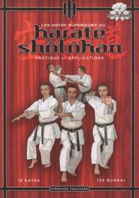 Les katas supérieurs du karaté shôtôkan.pdf