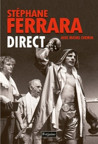 Stéphane Ferrara - Direct.