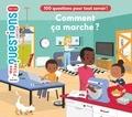 Stéphane Frattini et Coline Citron - Comment ça marche ?.
