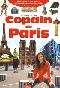 Stéphane Frattini - Copain de Paris.