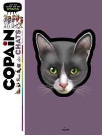 Stéphane Frattini - Copain des Chats - Pour tout savoir sur ton petit félin.