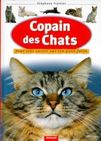 Feriasdhiver.fr Copain des Chats - Pour tout savoir sur ton petit félin Image