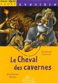 Le cheval des cavernes.pdf