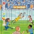 Stéphane Frattini et Stéphanie Ledu - Le football.