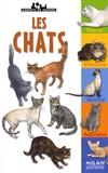 Stéphane Frattini - Les chats.
