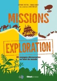 Era-circus.be Missions exploration - 35 voyages-découvertes au bout du monde Image
