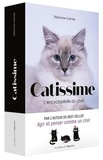 Stéphane Garnier - Catissime - L'encyclopédie du chat.