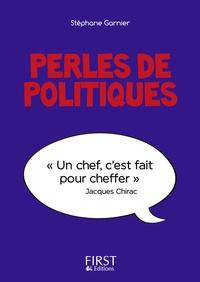 Deedr.fr Perles de politiques - Perles & lapsus de la Ve République Image