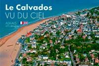 Galabria.be Le Calvados vu du ciel Image