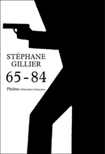 Stéphane Gillier - 65 - 84.