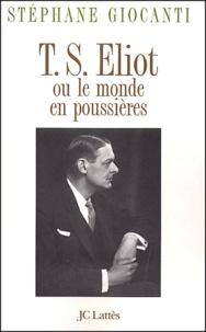 Stéphane Giocanti - .