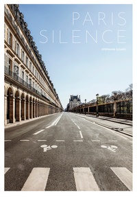 Stéphane Gizard - Paris Silence.
