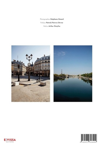 Paris Silence