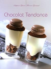 Stéphane Glacier et Florence Gremaud - Chocolat Tendance.