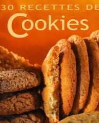 Stéphane Glacier - Cookies.