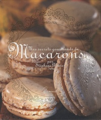 Mes secrets gourmands de Macarons.pdf