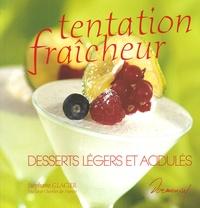 Stéphane Glacier - Tentation fraicheur.