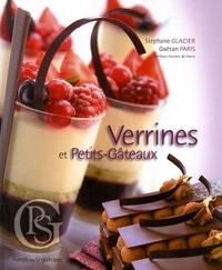 Alixetmika.fr Verrines et Petits-Gâteaux Image