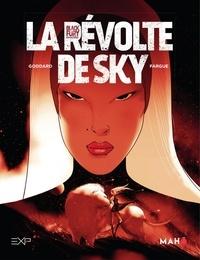 Stéphane Goddard et Adrien Fargue - Blackfury - Tome 2 - La Révolte de Sky.