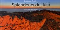Stéphane Godin - Splendeurs du Jura.