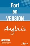 Stéphane Goodenday et Jaqueline Morin - Fort en version anglais - 4e édition.