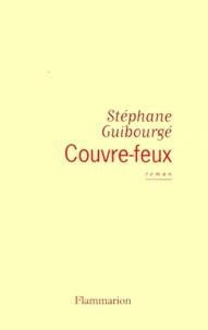 Stéphane Guibourgé - Couvre-feux.