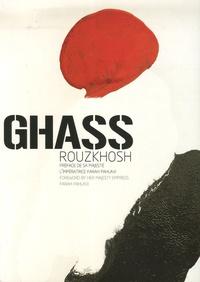 Stéphane Guibourgé - Ghass Rouzkhosh.