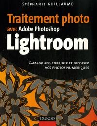 Traitement photo avec Adobe Photoshop Lightroom - Cataloguez, corrigez et diffusez vos photos numériques.pdf