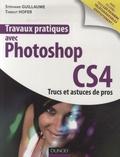 Stéphane Guillaume et Thibaut Hofer - Travaux pratique avec Photoshop CS4.
